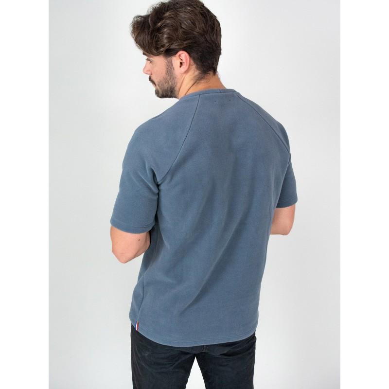 Tee-shirt polaire Magellan